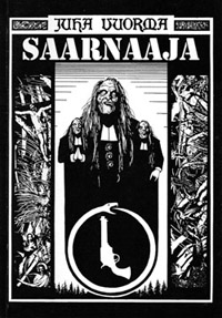 Saarnaaja (Sputnik Press, FIN 1995)