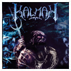 Kalmah: Swampsong CD (Spikefarm Records, Finland 2003)